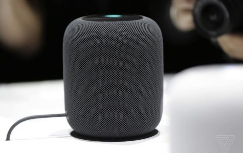 Apple HomePod Rivals Amazon and Google Devices