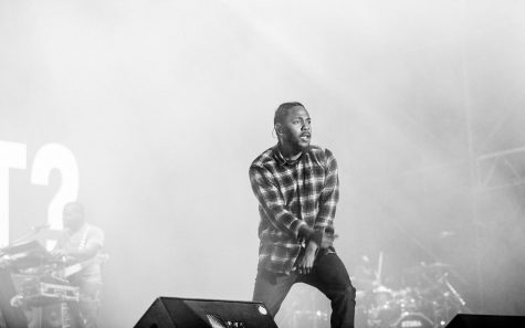 Top Dawg Entertainment Goes on Tour