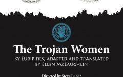 """The Trojan Women"" Resonates with #MeToo"