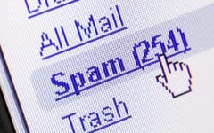 How to Detect a Fraud Email