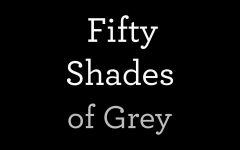 The Grey Area of Christian Grey
