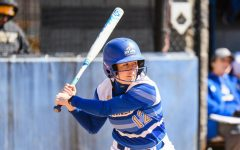 Softball Drops Tough Game to Pace