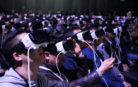 University Hosts Virtual Reality Symposium