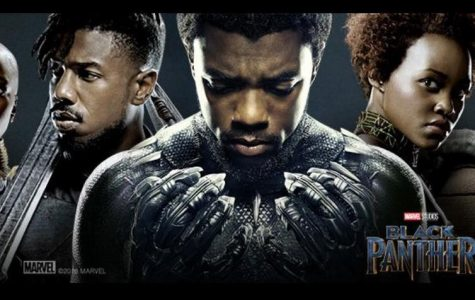 """Black Panther"" Shows That Representation Matters"