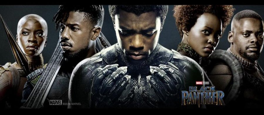 Black Panther Shows That Representation Matters
