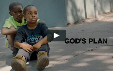 """Drake's """"God's Plan"""" Encourages Acts of Kindness"""
