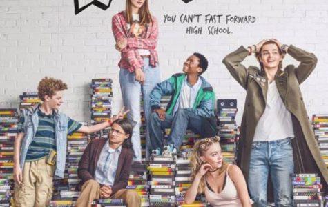 New Netflix Show: Everything Sucks!