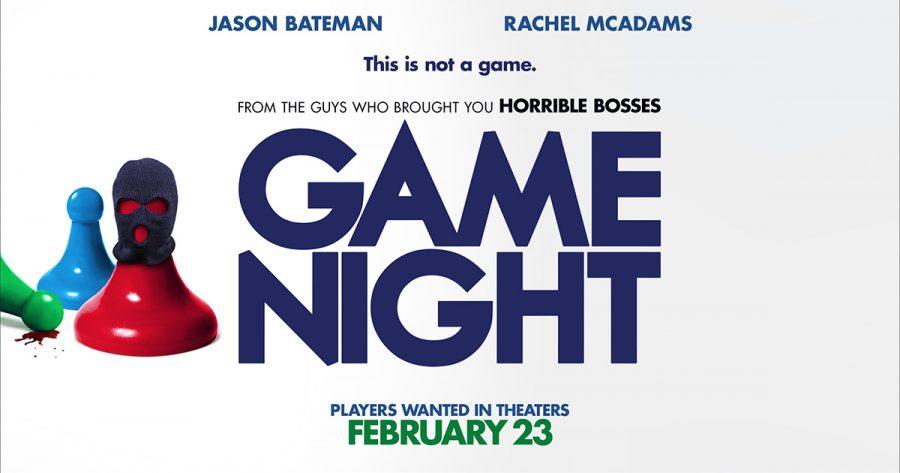 Jason Bateman and Rachel McAdams Star in