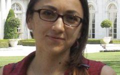 Professor Interest Stems from Conflict in Ukraine