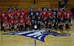 Sports Industry Club Hosts First Responders Cup