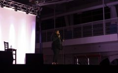 Nicole Byer, Chris DiStefano Bring Laughs to Campus