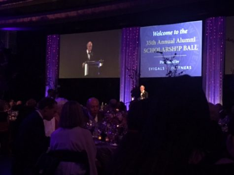 Scholarship Ball Raises $1.8 Million for Students