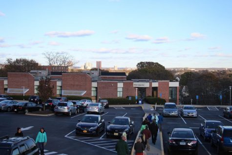 Students Evacuated from Residence Halls After Power Outage
