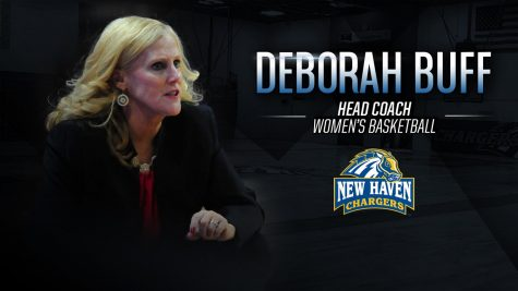 Deborah Buff Named New Women's Basketball Coach