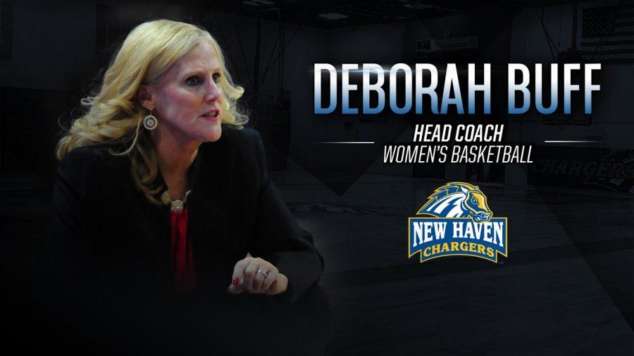 Deborah Buff Named New Women's Basketball Coach