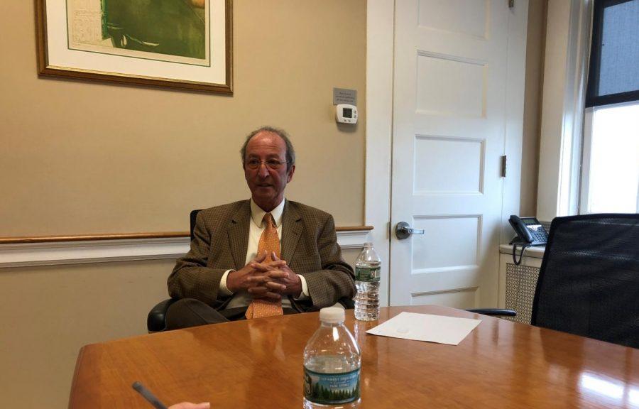 President Kaplan on Diversity in University Faculty