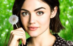 "Lucy Hale Stars In New Drama ""Life Sentence"""