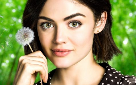 """Lucy Hale Stars In New Drama """"Life Sentence"""""""