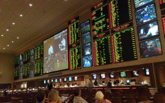 Supreme Court OK's Sports Betting