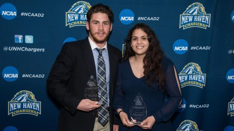 Rios, Caico Named Athletes of the Year, Others as MVP at Annual Ceremony