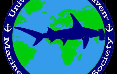 Marine Biology Club Becomes Marine Conservation Society