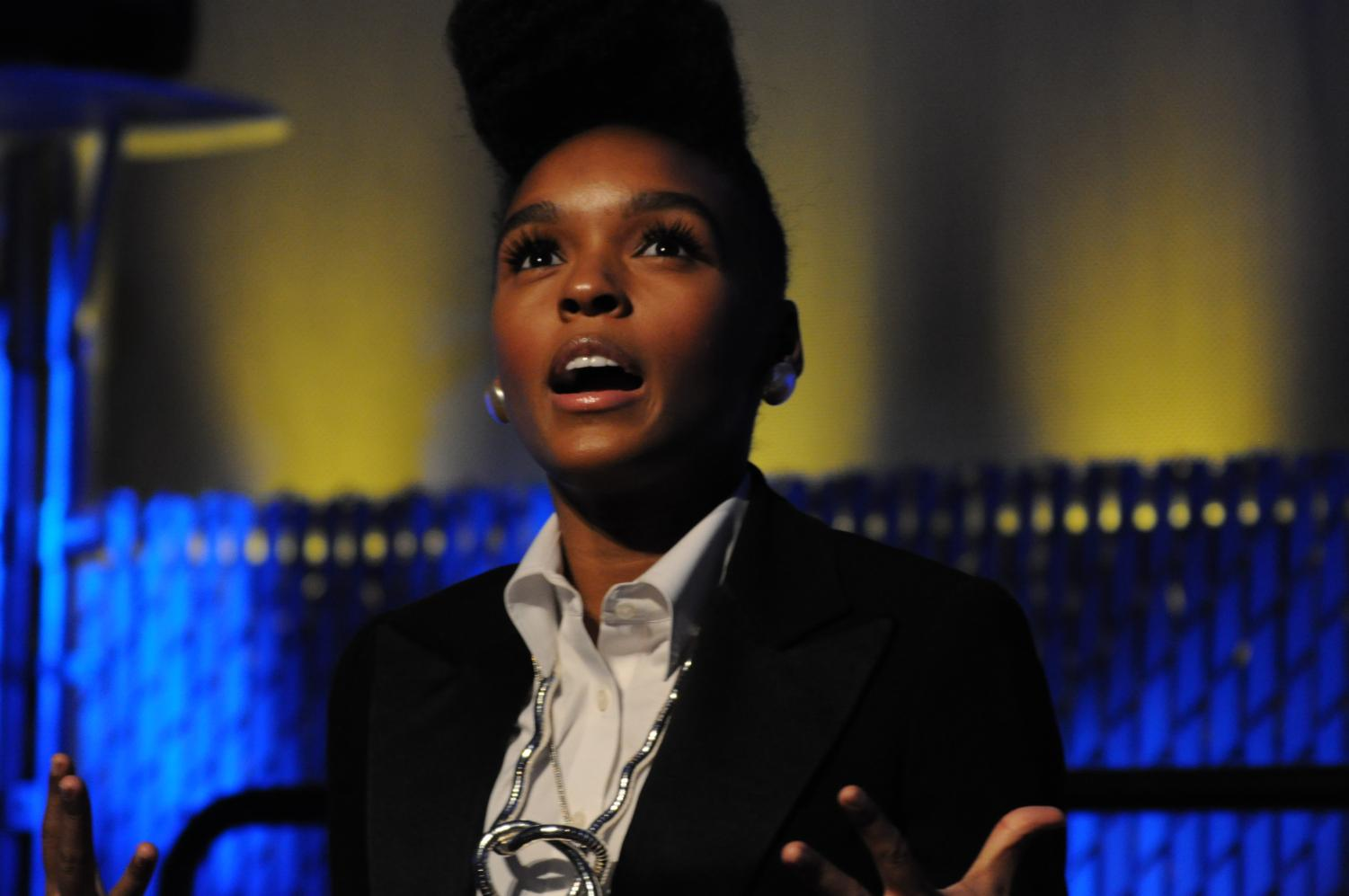 Janelle Monae, 'PYNK,' and Refuting White Feminism