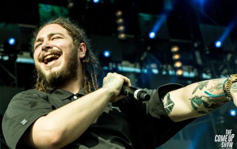 Post Malone Dropping New Album Later This Month