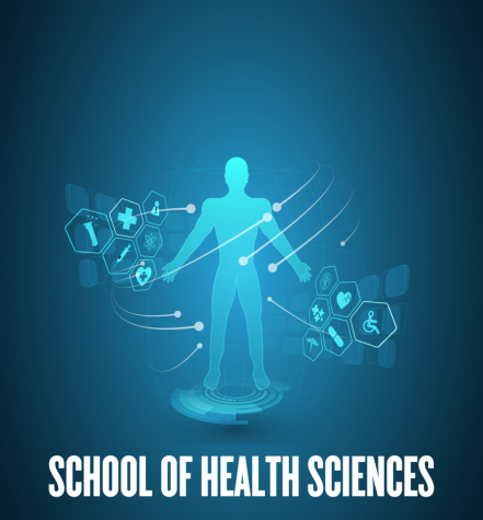 University Announces New School of Health Sciences