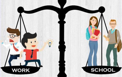 Professors Overwork Us