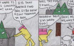 Charger Comics