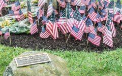 University Honors Fallen Heroes