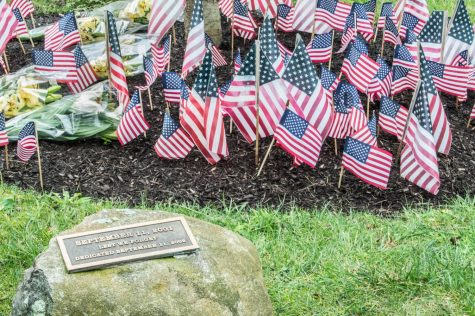 UNH Honors Veterans