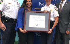 University Police Awarded Tier II Accreditation Status