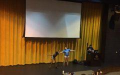 WNHU Hosts Annual Lip Sync Battle