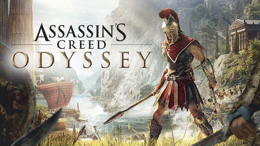 "Write Your Own ""Odyssey"""