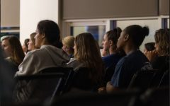 """University of New Haven Hosts """"Her-Self"""" Event"""