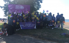 Community Walks to End Alzheimer's