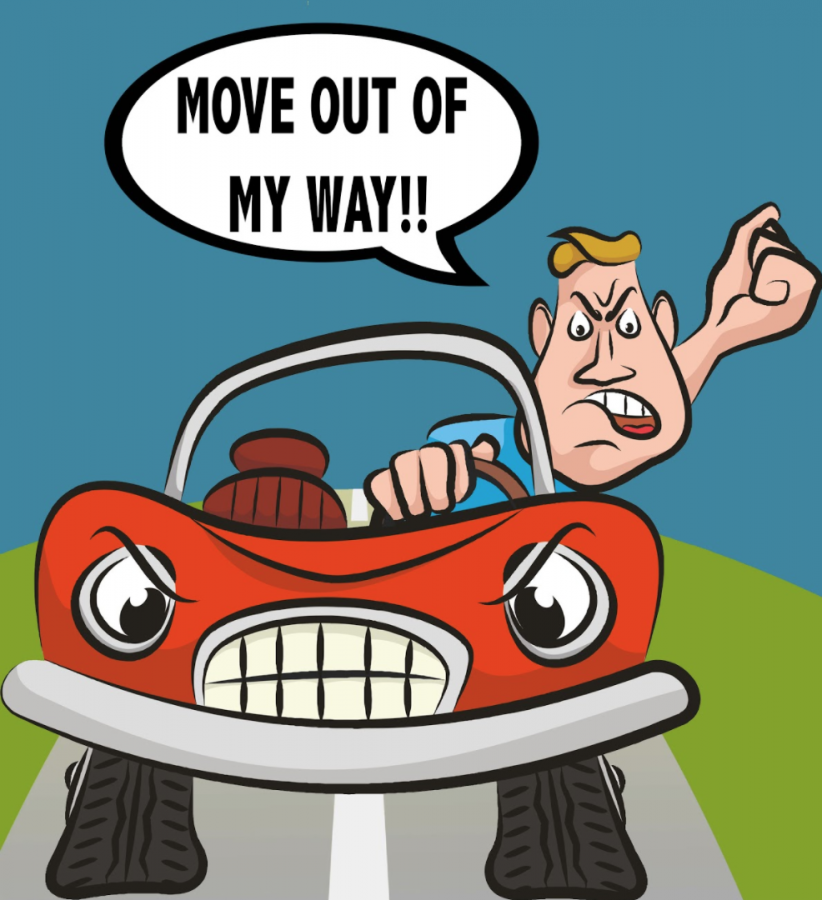 Connecticut Voted 5th Worst State for Road Rage - The