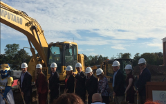 University Celebrates Groundbreaking