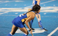Field Hockey Victory Makes Program History