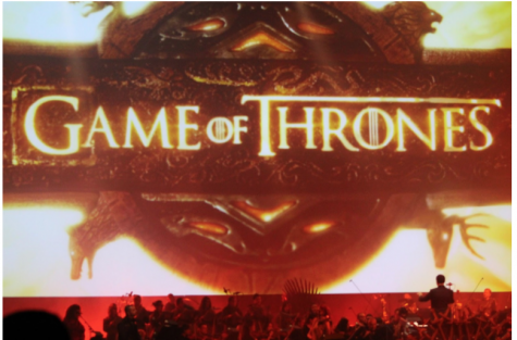 Winter Comes to Mohegan Sun with Game of Thrones Concert Tour