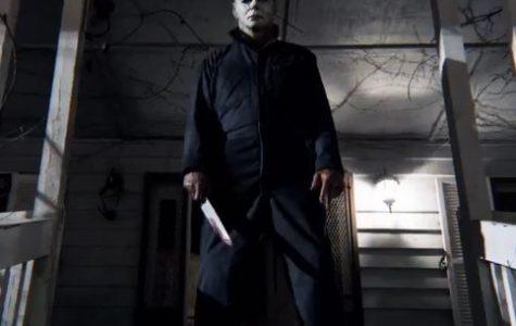 """""""Halloween"""" Horrifyingly Horrid"""