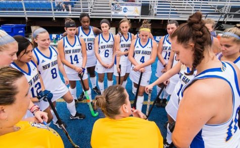 Reviewing Field Hockey's Second Season