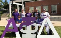 Alpha Phi Delta Raises Money for Multiple Sclerosis