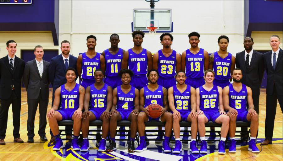 Men's Basketball: Looking Ahead