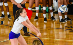 Chargers Fall to St. Anselm in NE-10 Quarter Final