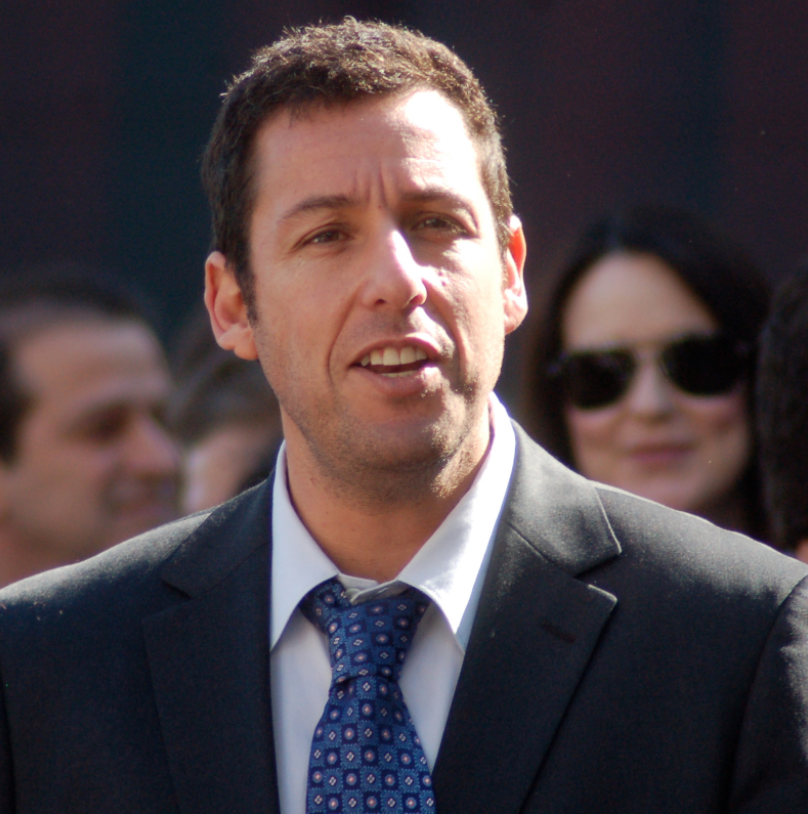 Return of Adam Sandler : Comedy Never Dies