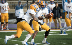 Chargers Win NCAA Playoff Thriller