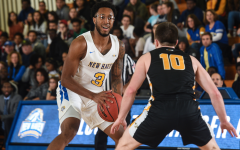 Men's Basketball Remains on Top