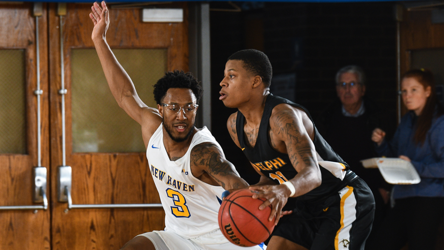 Bailey's Career Night Downs Southern Connecticut